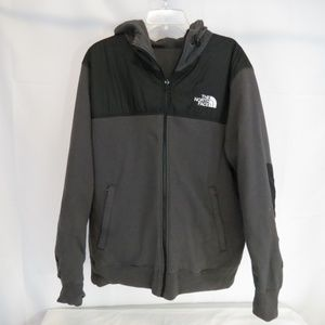 The North Face Men's L Jacket Reversible Hooded